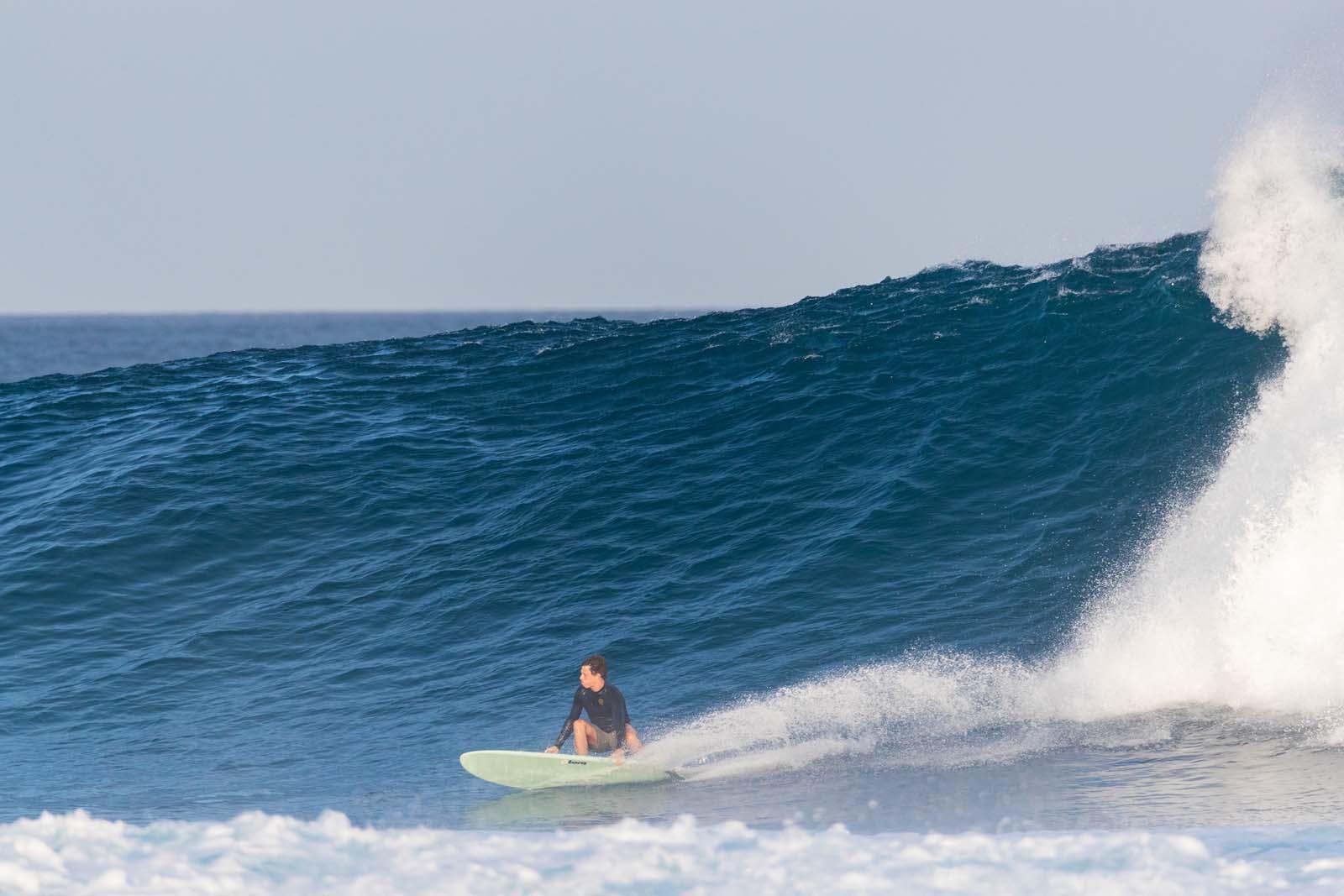 7'6'' MOD FUN Funboard - Torq Surfboards