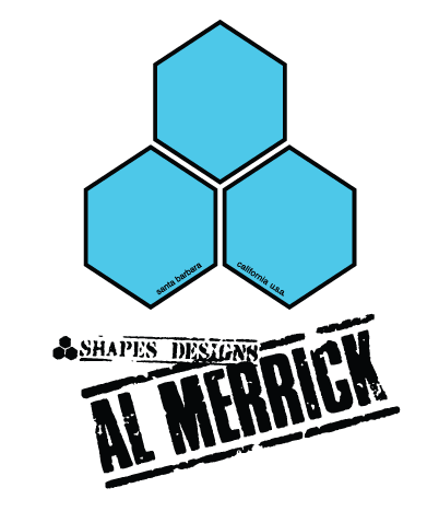 AlMerrick logo