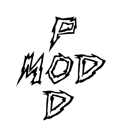 PodMod Logo